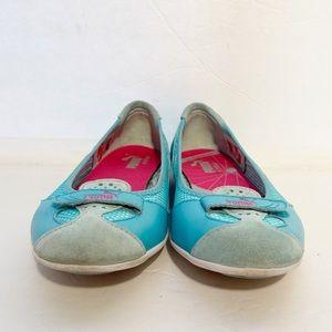 Puma Shoes - Puma Ballet Flat Comfort Shoe Ecolite Zandy 8.5